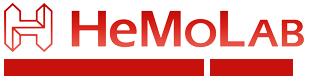 HeMoLab Logo